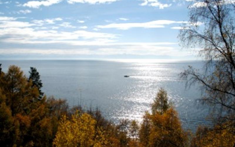 Происхождение Байкала